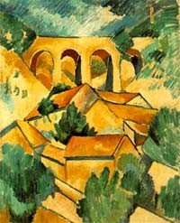 1908_Viaduct a L´Estaque